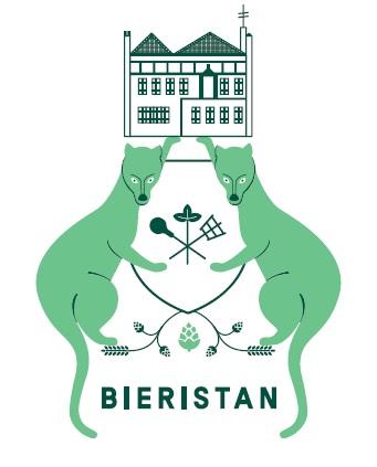 Bieristan - Logo