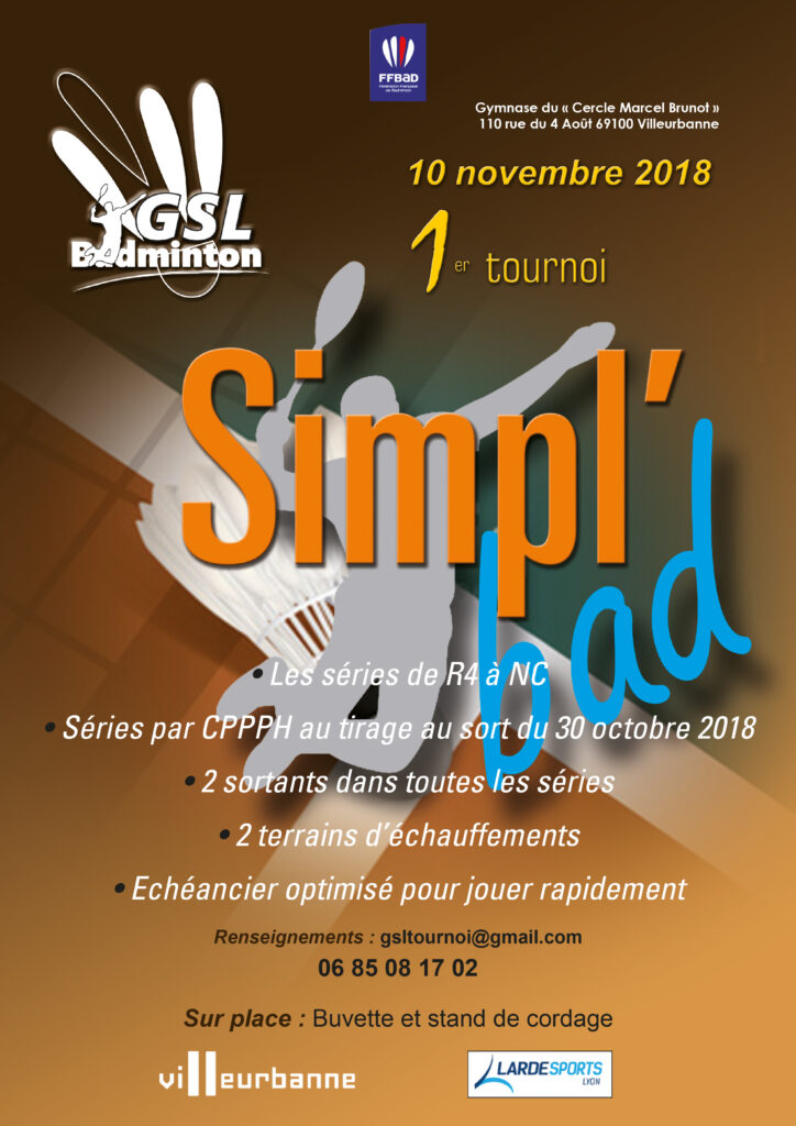 affiche tournoi simple-10-11