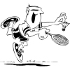 dessin-badminton-006v