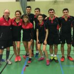 equipe 5- bac oullins