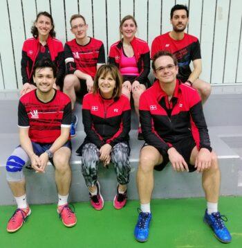 equipe 5 - A1