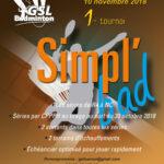 affiche tournoi simple-10-11